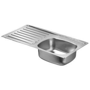 General Purpose, Bucket & Utility Sinks